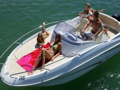 Palamosboats