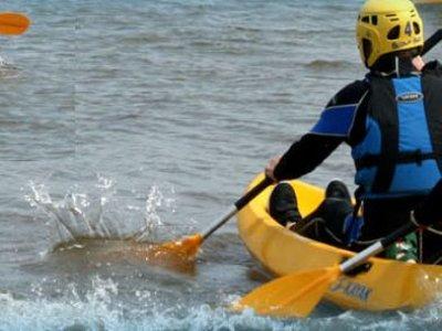 Blown Away Kayaking