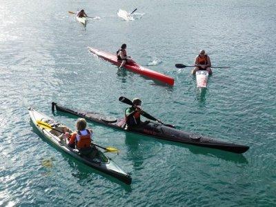 Kayak del Mar Kayaks