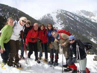 Mas Que Montañas Raquetas de Nieve