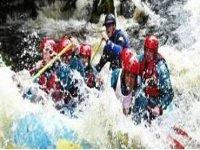 Half Day Rafting Experience Llandysul