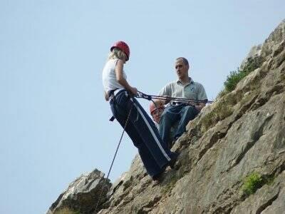 Climbing Adventures in Capel Curig for Half Day