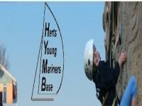 Herts Young Mariners Base Canoeing