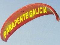 Parapente Galicia Coruña
