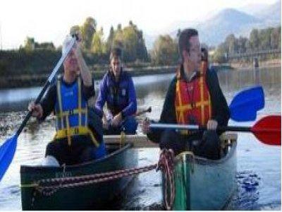 Half Day Canoeing Experience Llandysul