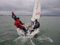 Technical sailing