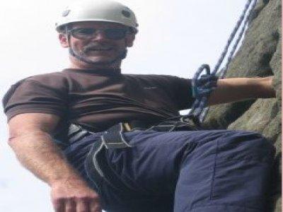 Herts Young Mariners Base Climbing