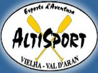Altisport Canoas