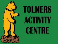 Tolmers Scout Camp and Activity Centre Climbing