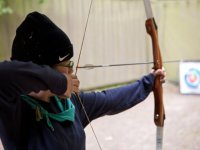 Learn how to be a great Archer.
