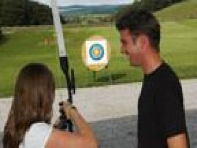 The Coniston Shooting Ground Archery