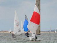 Sailing is a great sport.