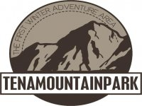 Tena Mountain Park BTT