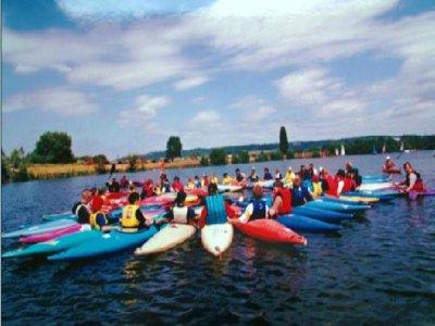 Leybourne Lake Watersports Centre