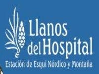 Llanos del Hospital Raquetas de Nieve