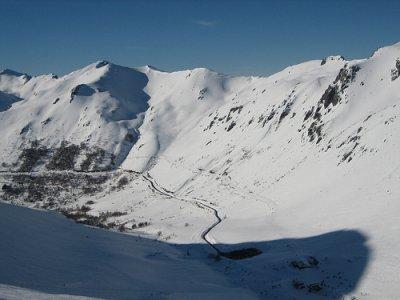 Escuela Paraven Esquí de Fondo