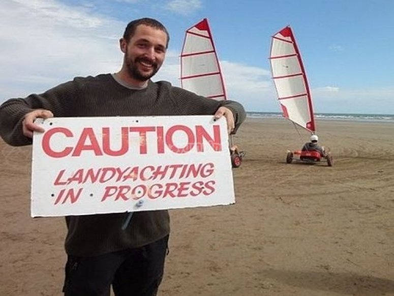 Caution, make way