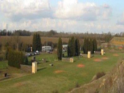 Northampton Shooting Ground