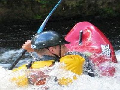 Llandysul Paddlers Outdoor Education Centre Kayaking