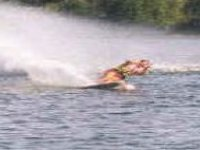 Quick wakeboarding