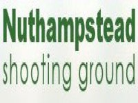 Nuthampstead Shooting Ground Clay Pigeon Shooting