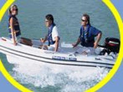 The Leam Boat Centre Boat Trips