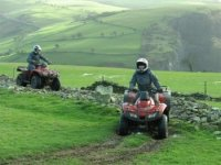 Half Day Quad Biking Chirk