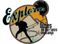 Explora Guies Barranquismo