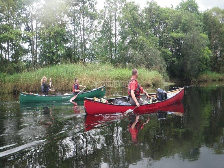 River Trip