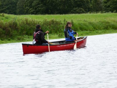 Half Day Canoeing Experience Aldwark