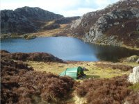 Discover the beauty of Snowdonia