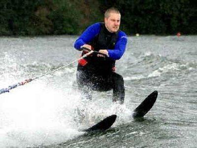 Dudley Water Ski Club  Water Skiing