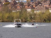 Wakeboarding in Dudley.