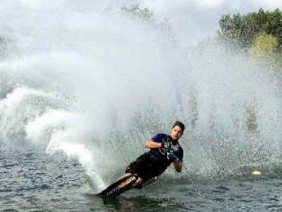 Dudley Water Ski Club