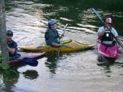 Arkayaking Kayaking