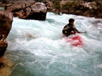 Antur Outdoor Adventure Kayaking