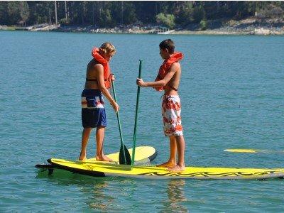 Kite Dosis Paddle Surf