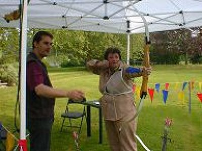 Lee Leisure Entertainment Archery