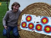 Our archery targets