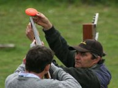 Lee Leisure Entertainment Clay Pigeon Shooting