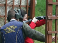 Professional shooting tuition