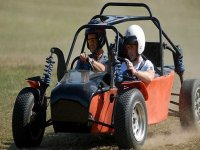 Our off-road buggies