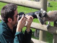 Do a photography course.