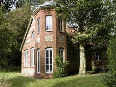 The Wrackleford Estate