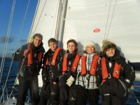Family Sailing Events