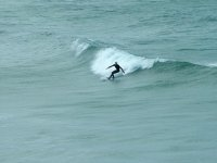 Those who know their way around a wave