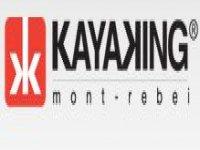 Kayaking Barranquismo
