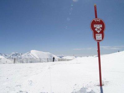 Boí Taüll Resort Estaciones de Esquí