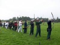 Archery is fun!