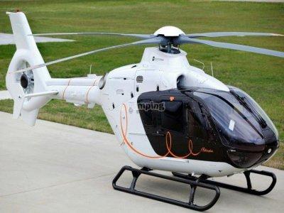 Execflyer Helicopter Flights